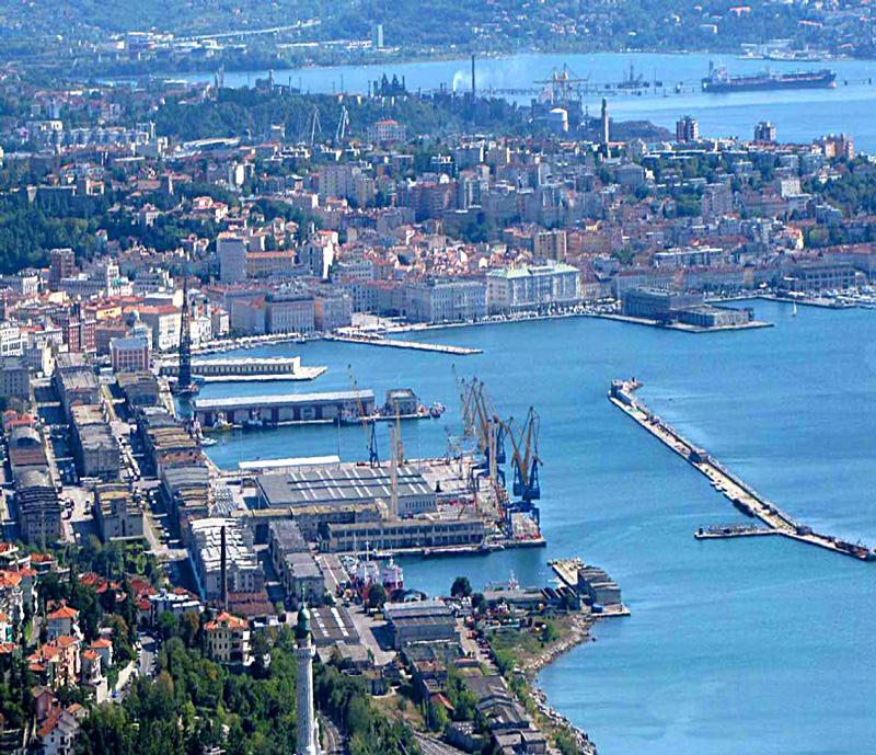 Trieste | Assocaffè Trieste