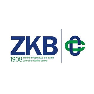 Banca ZKB | Assocaffè Trieste